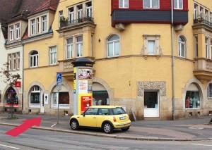 Fotoatelier Rosenkranz in Dresden-Laubegast
